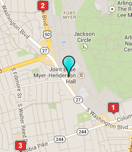 Hotels Near Joint Base Fort Myer Henderson Hall See